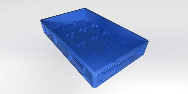 塑料周转箱的规格有哪些?