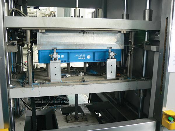 超声波热板焊接机