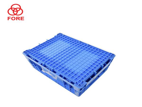 EU塑料周转箱32系列300-200-120二)