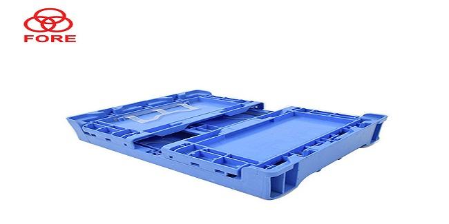 是什么影响了折叠周转箱使用寿命?