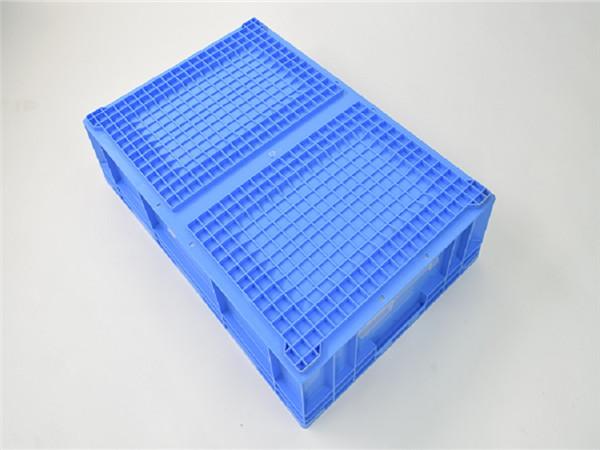 HP-6B周转箱