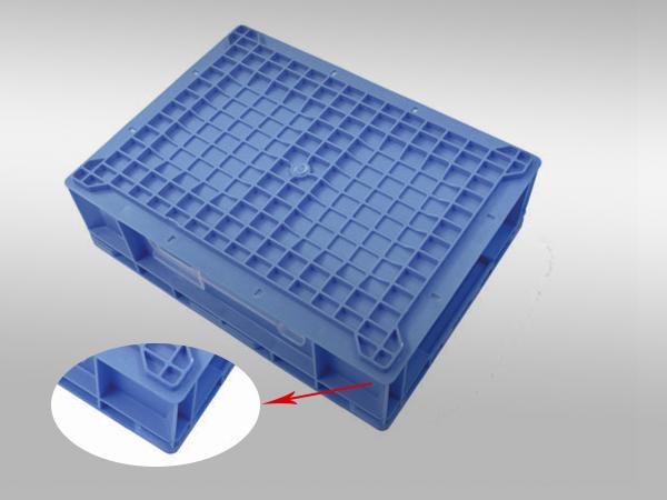 塑料周转箱HP3系列365-275-110(二)