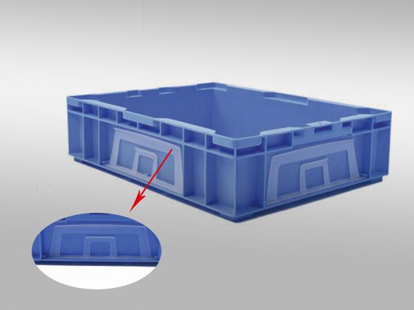 塑料周转箱HP4系列435-325-110(三)