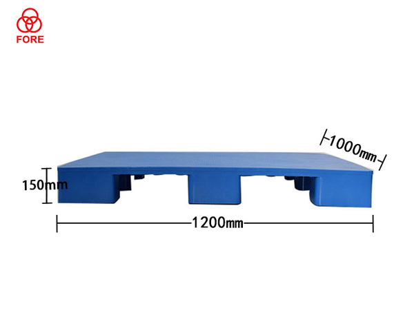 九脚平板托盘1200-1000-150