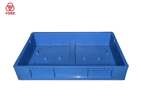 塑料周转箱集中器