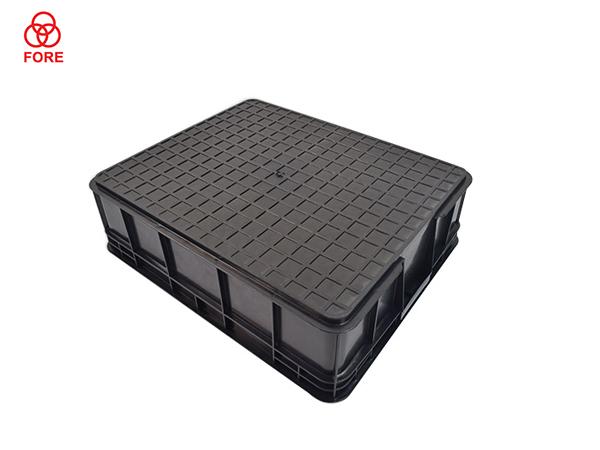 防静电周转箱65系列600-500-160