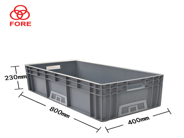 EU84系列800*400*230周转箱