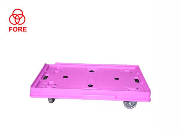 电网箱专用小推车