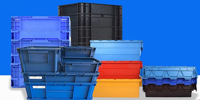 如何判定物流周转箱是全新的周转箱?