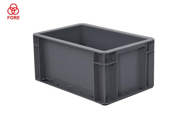 EU塑料周转箱32系列300-200-148
