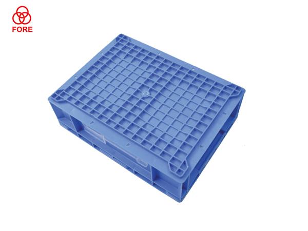 塑料周转箱HP3系列365-275-110